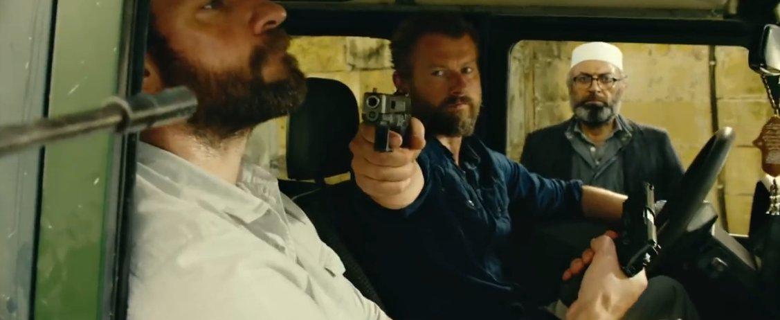 Film 13 hodin: Tajní vojáci z Benghází online.