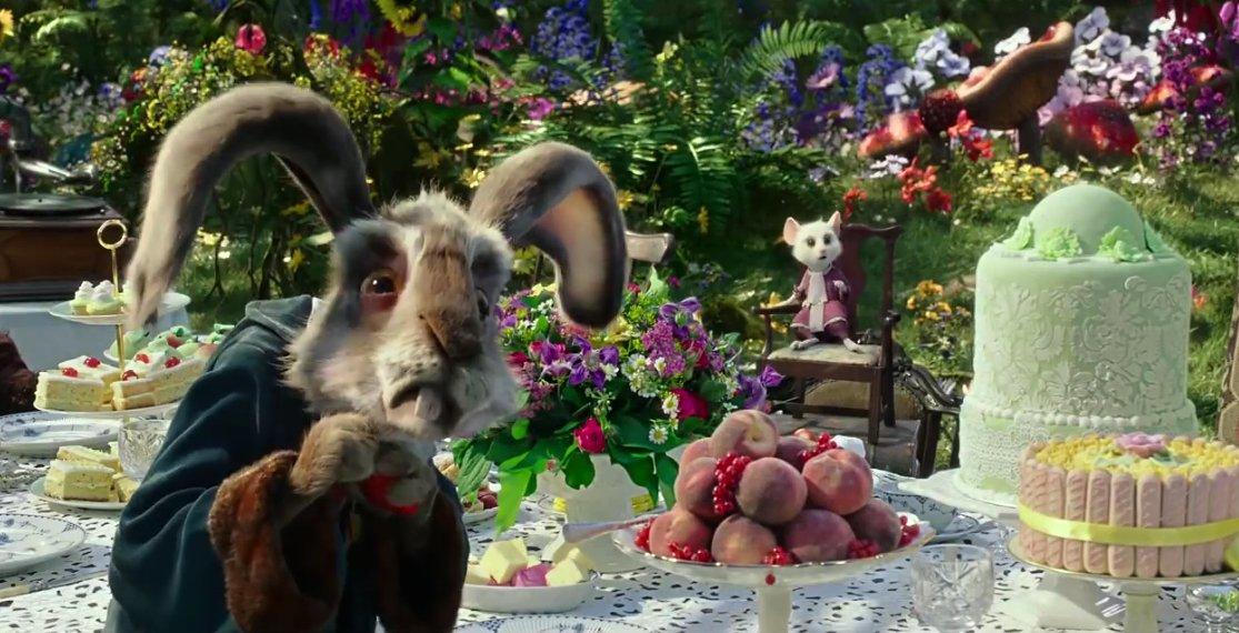 A co vy na to pane králíku?