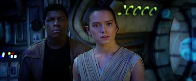 Film Star Wars: Síla se probouzí (2015) online ke shlédnutí.