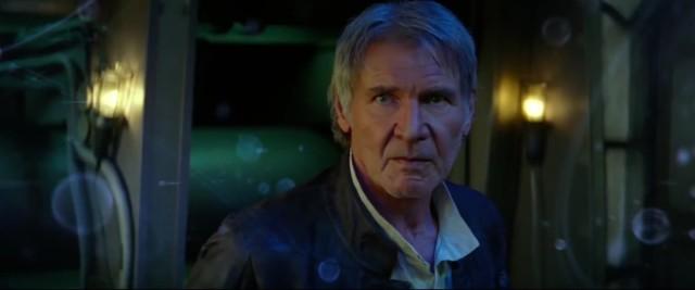 Harrison Ford v jedné ze svých nejslavnějších rolí.