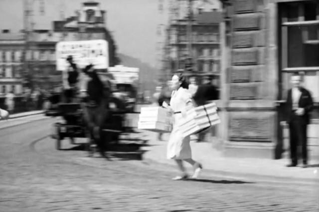 Dokument natočila Helena Třeštíková.
