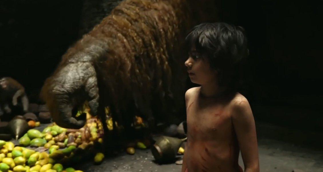 Kniha džunglí (2016) online ke shlédnutí a zdarma.
