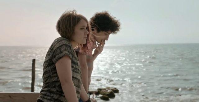 Edoardo ale touží po lásce se vším všudy.