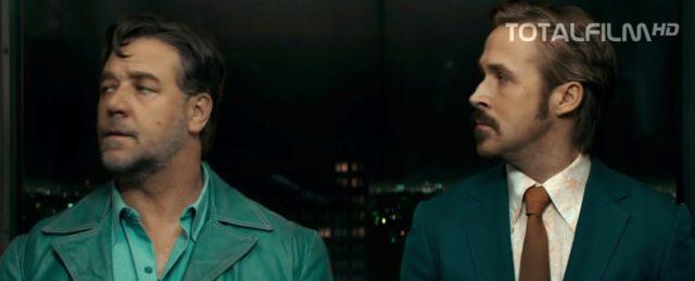 Film Správní chlapi (2016) online ke shlédnutí.