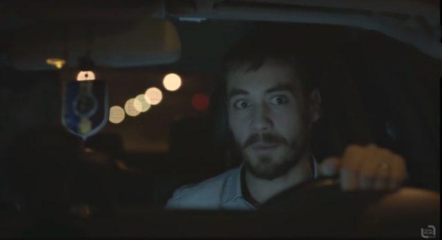 Taxi 121 (2016) online ke shlédnutí.