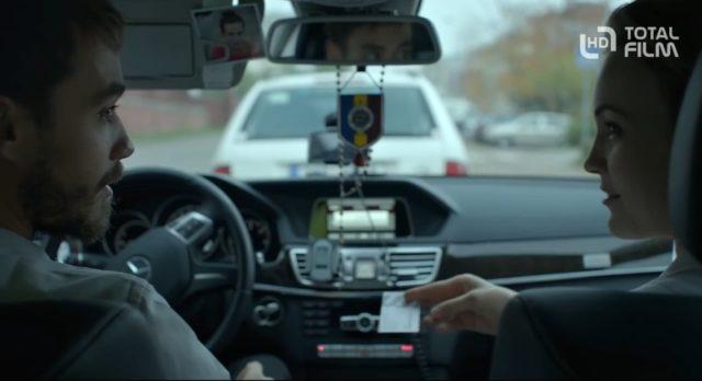 Taxi 121 je nový český dramatický thriller.