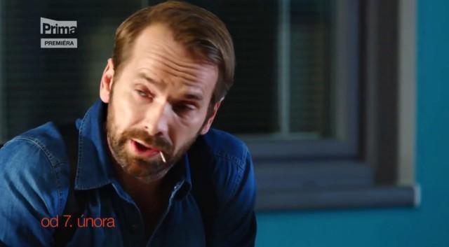 V.I.P. vraždy - nový seriál TV Prima exkluzivně pro vás.